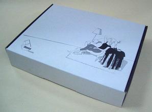 Contenitore di scatola dell'imballaggio di colore del contenitore di regalo del documento ondulato per il trasporto elettrico di consegna della birra della bevanda degli stagni dei prodotti della macchina dell'alimento della tazza (D03)