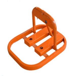 Serratura manuale facile di Installtion Parkin per il parcheggio