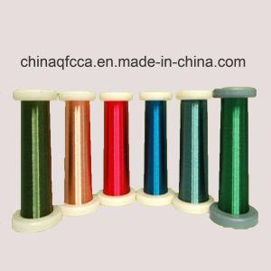 Fio de CCA esmaltadas Qzy 0.31mm fabricados na China
