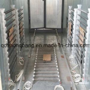 Наилучшим образом собраны электрического отопления исцеление печь с ISO9001