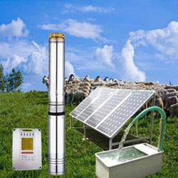 Использования солнечной энергии постоянного тока насоса перегруппировать по ставке до 80% воды высокого давления насоса