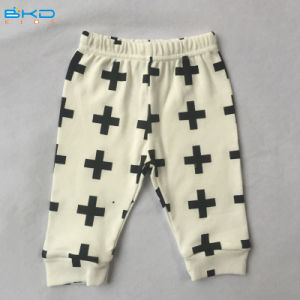 Impresión All-Over ropa de bebé OEM Service de desgaste para bebés