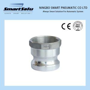 Al F Camlock van het Type van Aluminium van de goede Kwaliteit Koppeling