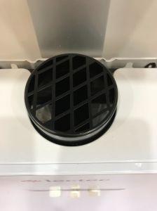 calentador de agua de gas nuevo diseño (JSD-dB7).