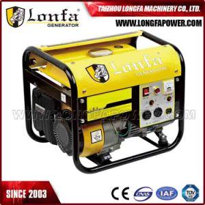 1500 watt inizianti/1200 watt Rated di 1.2kw di generatore portatile della benzina