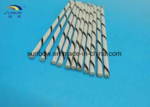 Пламя сопротивления ароматических полиамид бумаги трубки для жгута проводов