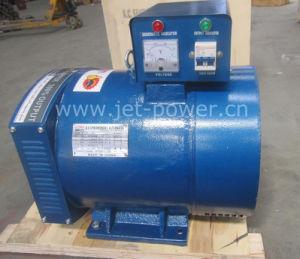 5 КВА 10 КВА 15 КВА 20 Ква Трехфазный генератор переменного тока щетки вращающегося пылесборника