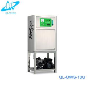 地下水の処置のためのオゾン発電機