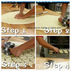 [رولّفينغ] ثقيلة - واجب رسم معلنة أنبوب حلقيّ زورق قالب أنبوب حلقيّ صانعة أداة عمليّة قطع أنبوب حلقيّ صانعة زورق قالب سكّر ذوّاب قالب خبز عقد مخبز [موولد] منزل تحميص [إسغ10156]