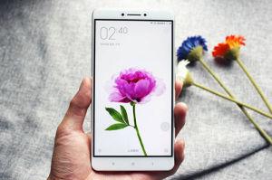 Original 2016 desbloqueado para Xiaomi Mi Max 5.0 Octa Core 13MP Android los teléfonos móviles 4G LTE