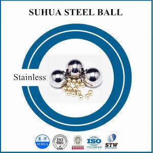 3mm de diámetro bolas de acero inoxidable con un alto rendimiento
