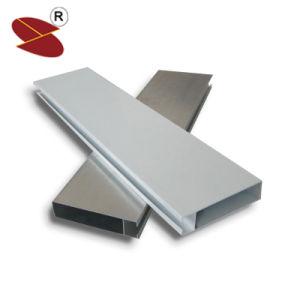 Materiale da costruzione sospeso insonorizzato all'ingrosso del soffitto di alluminio del deflettore della Cina