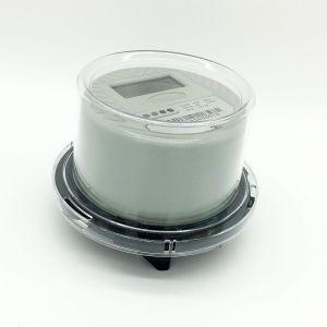 Rundes Energie-Zweidrahtmeßinstrument des einphasig-Dds-1