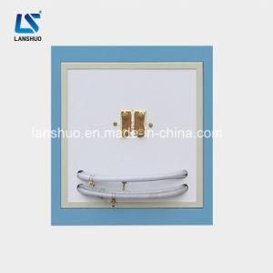 120kw高周波暖房の鋼鉄鉄の誘導加熱機械