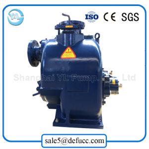 Selbst Ju-4, der Elektromotor-zentrifugale Wasser-Pumpe für Industrie grundiert