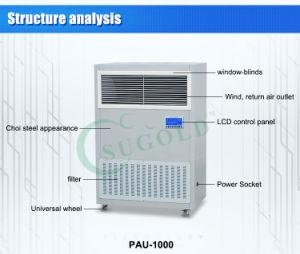 Sugold Pau-1000 Equipamento Self-Purification Ar