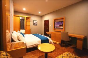 Moderno hotel de 5 estrelas Hotel King Size Hospitalidade Quarto de hotel de mobiliário (HD237)