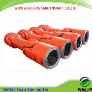 강철과 철 플랜트를 위한 SWC Cardan 샤프트 또는 보편적인 샤프트