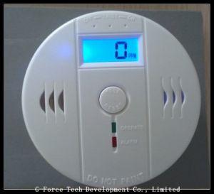 Cer-anerkannter En50291 Kohlenmonoxid-Detektor-Fühler