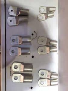 Alette Non-Isolate placcate elettro stagno del cavo di rame