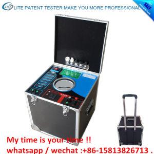 Kasten des Patent-LED Spectroradimer, Lumen-Prüfvorrichtung