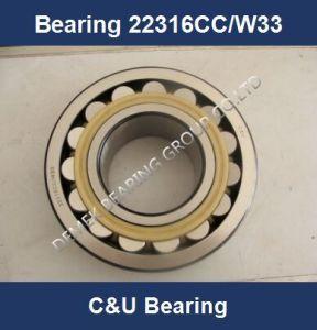 China C&U do Rolamento Esférico 22316 Cc/W33