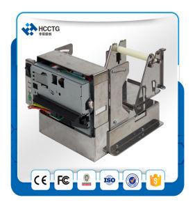 간이 건축물 영수증 인쇄 기계 (EU801)를 위한 80mm 열 영수증 인쇄 기계