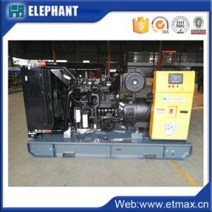 gruppo elettrogeno diesel silenzioso del motore di 150kVA 120kw Perkins