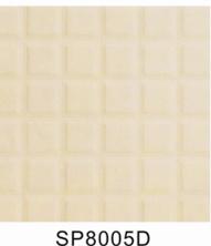 De Tegel van het Porselein van Salt&Pepper (400X400mm)