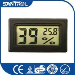 Thermometer van de Hygrometer van de diepvriezer de Digitale
