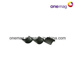 Magnete del ferrito sinterizzato arco con alto Br e Hcj
