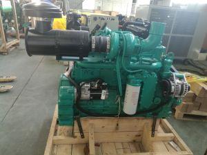 106kw水Cummins冷却のディーゼル発電機エンジン6BTA5.9-G