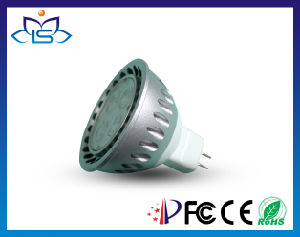 5W GU10 Osram3030 Dimmable 15/25/35/45/60 Degrees 3 Warranty LED Spotlight mit CER RoHS