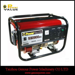 2kw Giappone Engine Strong Power 6.5HP Honda Generator