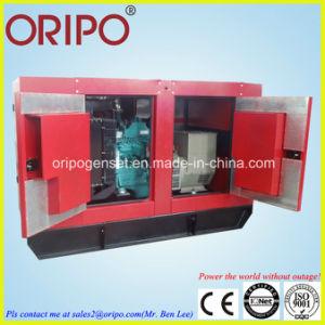 140kVA/112kw中国の製造業者の水によって冷却されるGensetの発電機