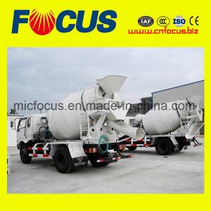Fabricantes de bombas de concreto mezcladoras de hormigón de remolque remolque montado las bombas con precio competitivo