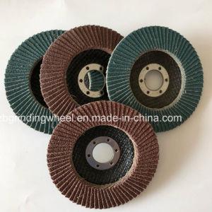 Disco della falda della rotella della falda per tutti i metallo e lega