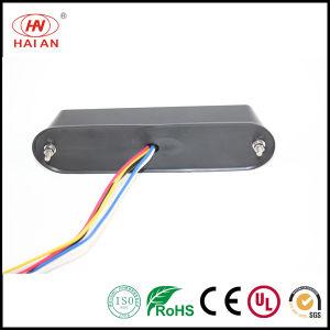 LEDのストロボの前部機密保護Lightheadに警告する極度の明るい多色刷りの表面取り付けのヘッドライトの自動車