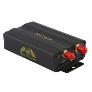 China fabricante de GPS Tracker Cobán Control remoto