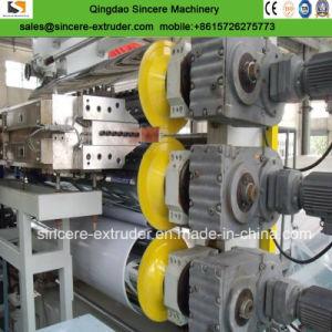 ABS/hanches/PMMA/feuilles en PET/plaques extrusion de gamme de machines