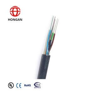 72 Tubo do núcleo do cabo de fibra óptica exterior fabricados na China