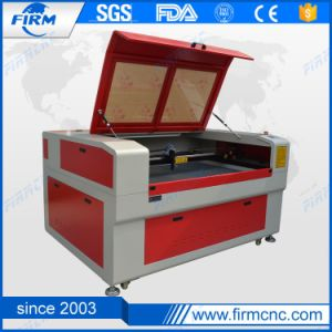 Una muestra gratis Empresa grabador láser CNC Máquina de grabado láser 1390