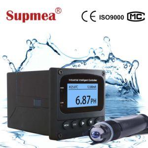 Videi e regolatori elettronici dell'acquario del tester del pHmetro pH dell'acqua