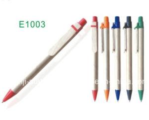 재생된 서류상 볼펜 (E1003)