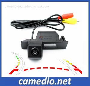 Интеллектуальная динамическая траектории дорожек камеры заднего вида для автомобилей Chevrolet Cruze