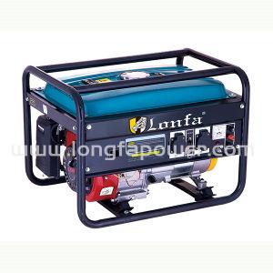 5kw/5kVA Portable Gasoline Generator per Home Use