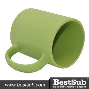 [ب11ك-فلغ] [بستسوب] تصديد [11وز] [فولّ كلور] إبريق ([فروستد], ضوء - اللون الأخضر)