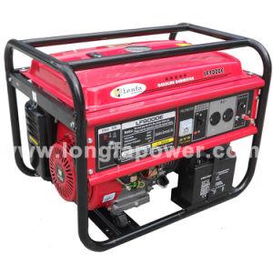Ква Buckcasa 7.5/8Lonfa домашнего использования генератора бензинового двигателя Honda