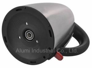 1.7L電気やかん304の大きい容量のステンレス鋼のやかん