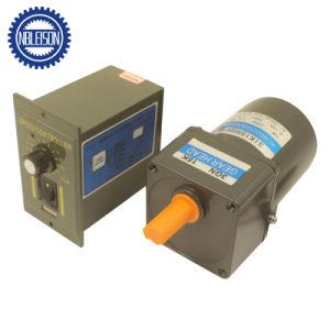 15W a bajas revoluciones del motor de engranajes de inducción AC